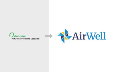 Oklahoma Natural Environmental Specialists is now AirWell